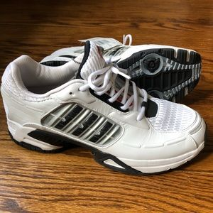 Adidas trainers men's size 10.5 NWT